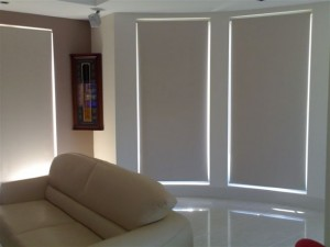 Blockout Roller Blinds
