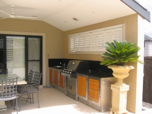 Internal and External Thermalite Bifolding Shutters