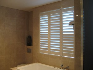 Thermalite Hinged Shutters