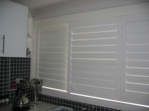 Thermalite Sliding Shutters