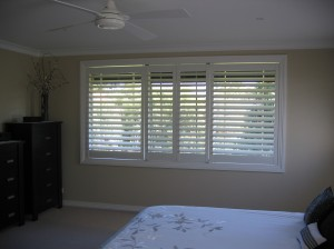 Thermalite Fixed & Hinged Shutters