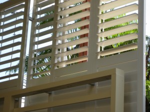 Thermalite Fixed Shutters